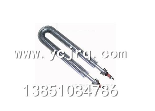 散热片电热管