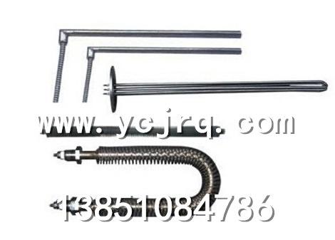 碳钢电热管