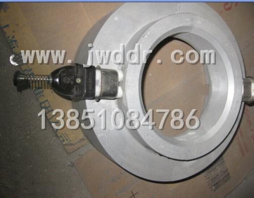 插头式铸铝加热器