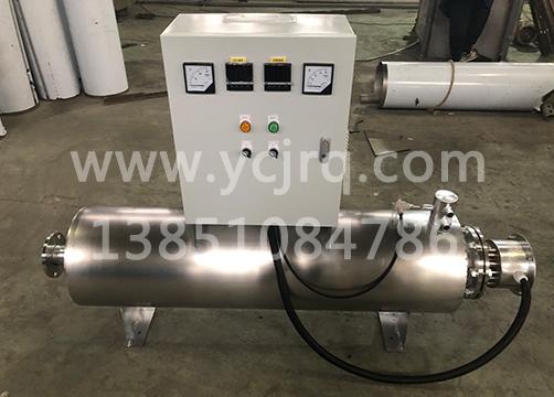 熔喷布加热器设备