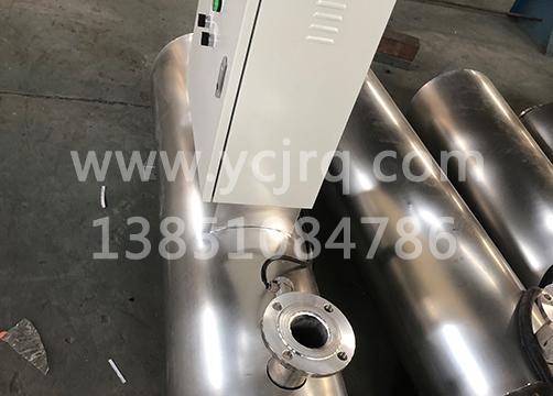定西熔喷线加热器设备