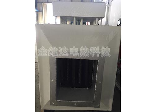 空气管道加热器