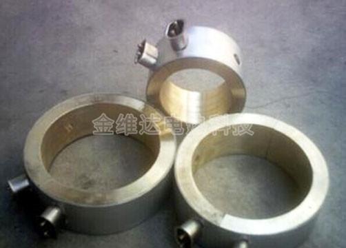 插头式铸铜加热器